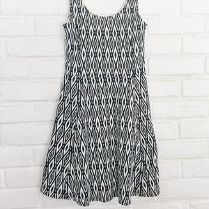 H&M Divided Tank Dress Size 4